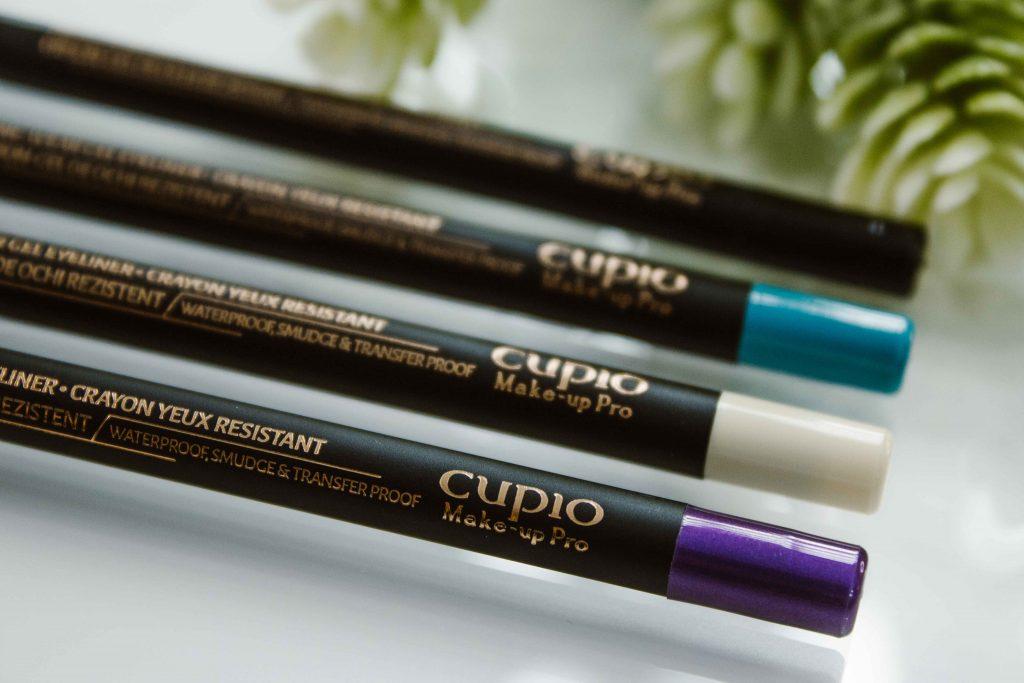 creioane ochi cupio makeup